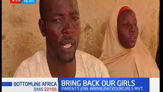 Bottomline Africa: Nigeria missing girls