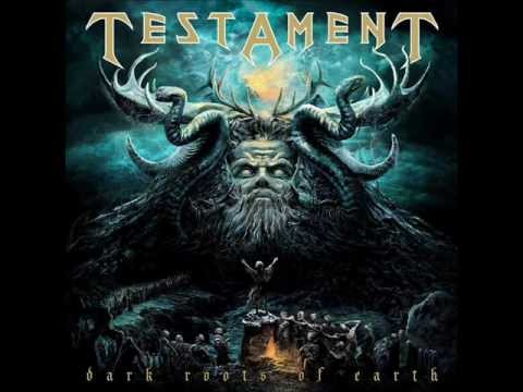 Download Testament - Rise Up Mp4 HD Video and MP3