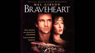01 - Main Title - James Horner - Braveheart