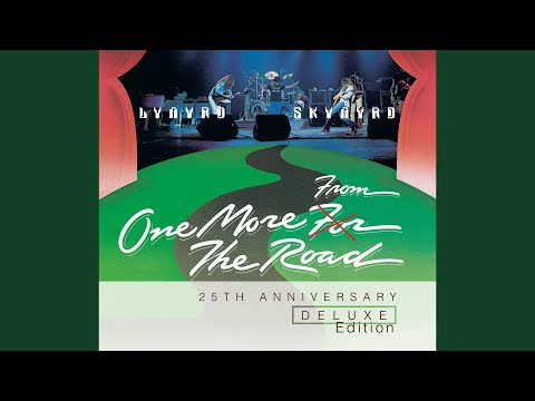 I Ain't The One (Live At The Fox Theater/1976)