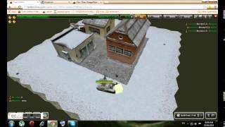 Tankionline: clan ROR wasp shaft battle