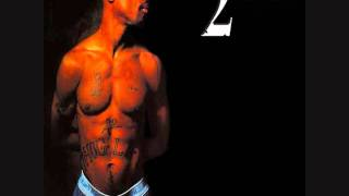 2pac - They Don't Give A F About Us (feat. Outlawz) (Lyrics / HQ Version)