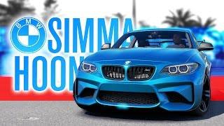 700HP BMW M2 HOON!!!   Forza Horizon 3 Gameplay
