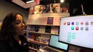 NAMM 2016 - Music Firsts Educational Software   GEAR GODS