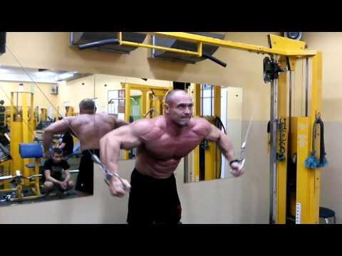Brzucha antagonista mięśnia skośnego
