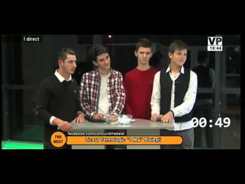 Preselectii concursul The Best – 15 octombrie 2015 – partea a III-a
