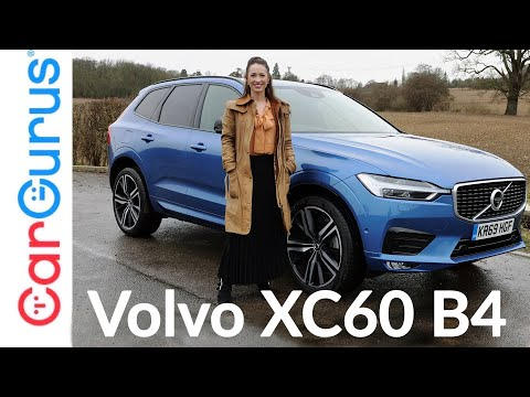 2020 Volvo XC60 B4 Review: Putting Volvo's mild hybrid to the test | CarGurus UK