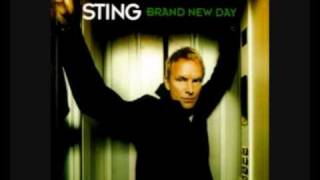 Sting - A Thousand Years - YouTube
