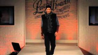 Lucky Brand Jeans Fashion Show