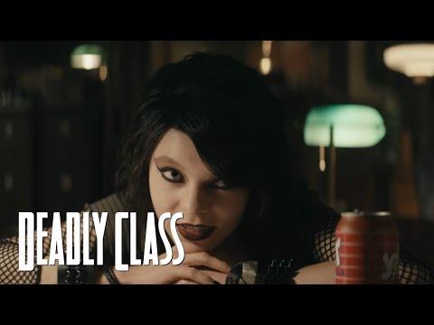 TV Trailer: Deadly Class (0)
