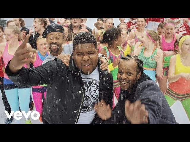 Madcon – Don't Worry ft. Ray Dalton