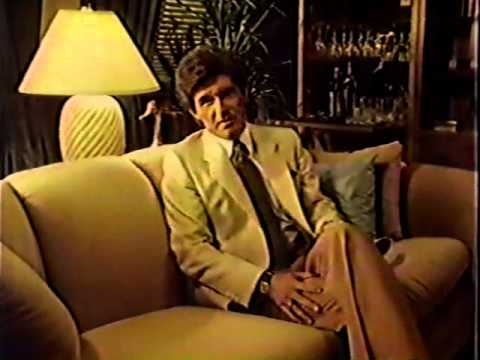1983 The Bay Department Store Commercial