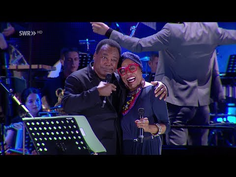 George Benson & Dee Dee Bridgewater – Moody's Mood For Love [2017]