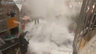ПРИКОЛЫ 2018 (Жидкий азот плюс горячая вода равно)
