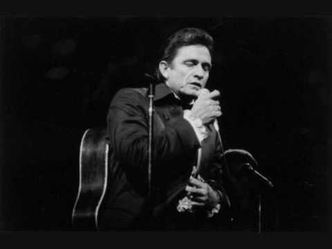 The Fourth Man in the Fire (Song) by Johnny Cash