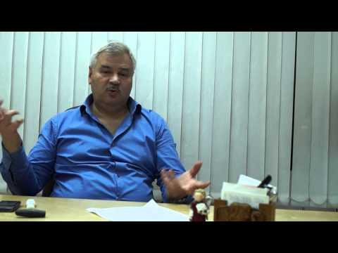 Синдром Туретта. Лечение Синдрома Туретта (врач на YouTube).