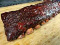 Mothersbbq  How To Code Red Baby Back Ribs Recipe