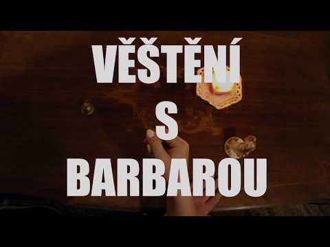Věštění s Barbarou - 1. díl - úvod