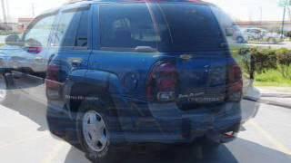2003 Chevrolet TrailBlazer AA1783 - Louisville KY