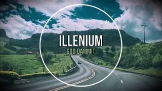 Illenium Ft. Call Me Karizma   God Damnit (Tradução)