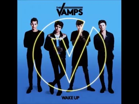 Words (Don't Mean A Thing) - The Vamps