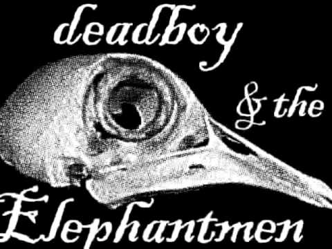 Deadboy And The ElephantMen Evil Friend online metal music video by DEADBOY & THE ELEPHANTMEN