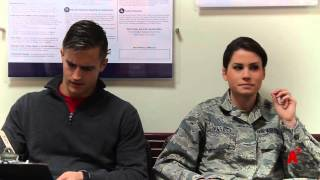Weird Things Military Couples Do