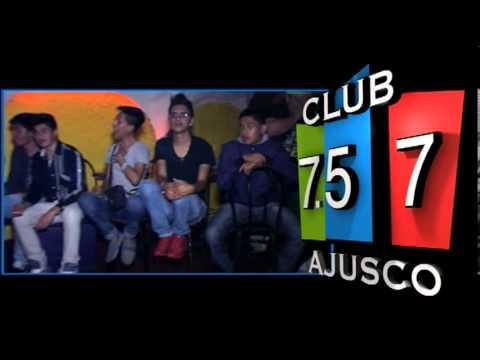 Club 757 Presenta a Bsno Rock Star Dj