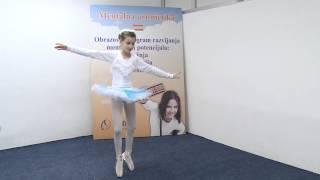 Mentalna aritmetika SuanPan - PROMENS Nis - PU La Felicita Beograd - Snimak 3