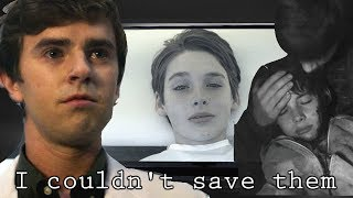 The Good Doctor    I couldn't save them - Video Youtube