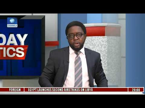 2 Yrs Of Buhari Government: Assessing Administration's Performance Pt. 1