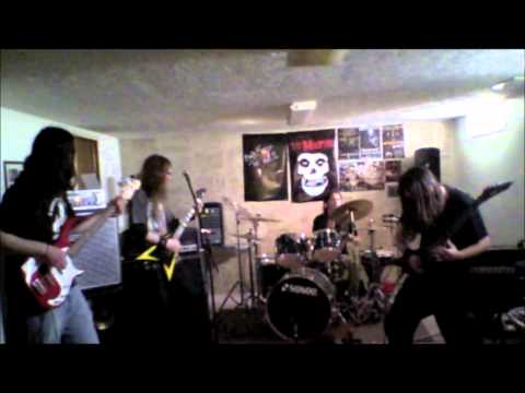 Eternal North - Original Song - Victims Ov Treachery