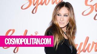11 Times Sarah Jessica Parker Dressed Like Carrie Bradshaw | Cosmopolitan