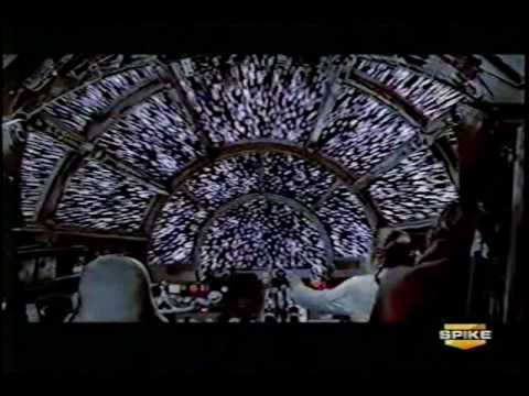 Star Wars (A Film Like No Other) - On SpikeTV