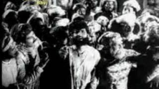 Gujra Hua Zamana Part 29