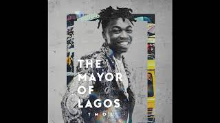 Mayorkun   The Mayor Of Lagos (Full Album Stream)