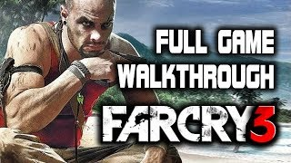 Far Cry 3 - Full Game Walkthrough Gameplay - No Commentary Longplay  IMAGES, GIF, ANIMATED GIF, WALLPAPER, STICKER FOR WHATSAPP & FACEBOOK