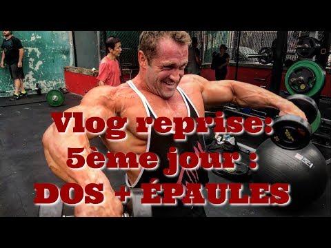 Comme accepter aktovegin dans le bodybuilding