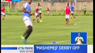 Shield Cup launched with AFC Leopards facing Shabana Fc on their title defense