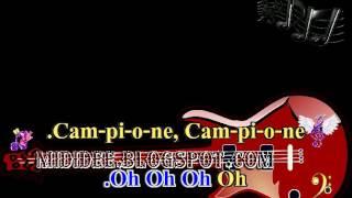 CAMPIONE 2000, E Type