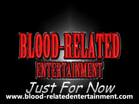 BLOOD-RELATED ENTERTAINMENT - We Gettin It