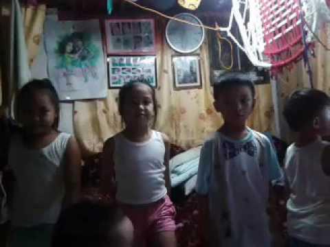 Video magsanay para sa slimming tiyan para sa mga bata