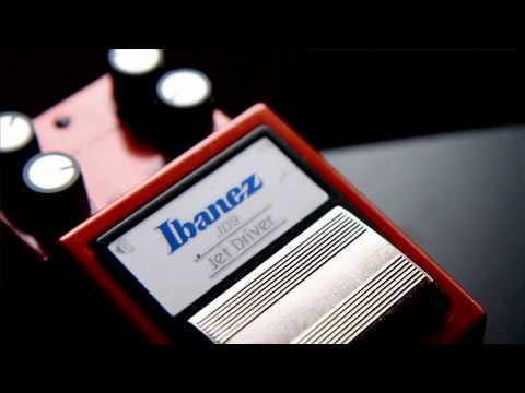 IBANEZ JD 9 Kytarový efekt