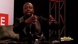 Wyclef Describes How The Fugees Came to Be, Meeting Lauryn Hill, Working w/ Salaam Remi