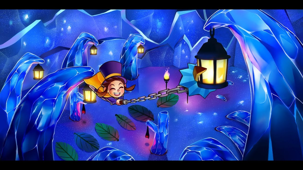 A Hat in Time – Part 3: ANGST im Wald