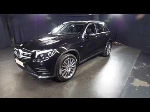 Mercedes-Benz GLC 350 e 4Matic AMG Line Aut. Plug-In Hybrid, Maastoauto, Automaatti, Hybridi, Neliveto, IG-3243