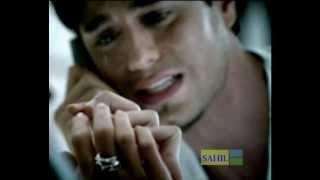 Enrique Iglesias Addicted Lyric Video