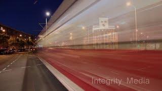 City Life Fast Forward