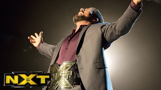 NXT Champion Bobby Roode lays out his vision for the future of NXT in this celebration of his glorious victory at TakeOver: San Antonio. Video courtesy of th...