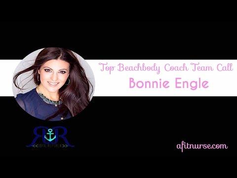 Top Beachbody Coach Team Call: Bonnie Engle Recruiting